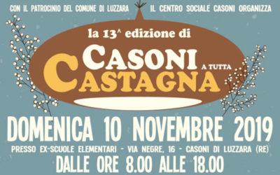 A Tutta Castagna