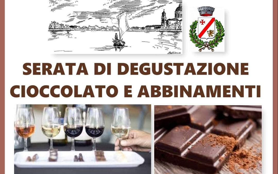 Cioccolato e Abbinamenti