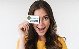 Tesseramento – Nota Informativa sulla Tessera 2020