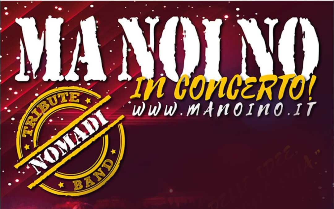 Ma Noi No: In Concerto