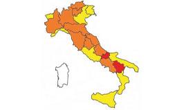 Nuovo DPCM: Italia a Colori