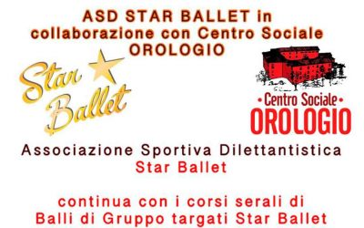 ASD Star Ballet
